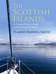 The Scottish Islands - book cover