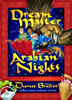 Book cover for Dream Master Arabian Nights