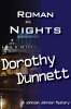 Book cover for Roman Nights