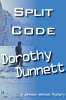 Book cover for Split Code