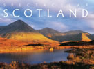 Book cover for Spectacular Scotland