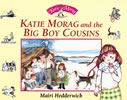 Book cover for Katie Morag and the Big Boy Cousins
