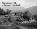 Book cover for Wanderings with a Camera in Scotland